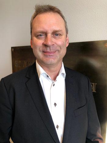 Björn Johansson, Skeppsbron Skatt - Incentivespecialist